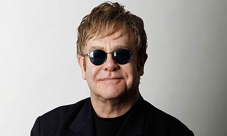 Elton John s Las Vegas...