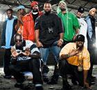 Концерты: Wu-Tang Clan.