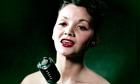 British singer Lita Roza