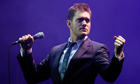 Bubl-ing over ... Michael Bublé has vowed to take the Vancouver rioters to Painsville.