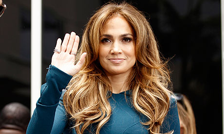 Jennifer Lopez in talks for two films