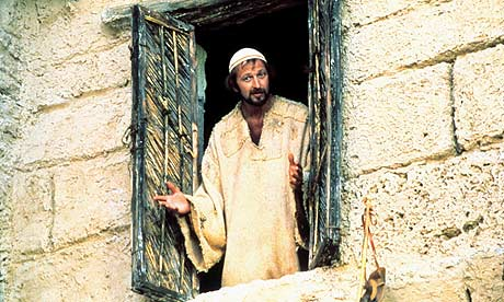 Graham Chapman in Monty Python's Life of Brian