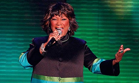 patti labelle 2011. Patti LaBelle