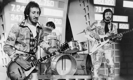 The Who In