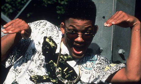 will smith fresh prince. Will Smith in Fresh Prince Of