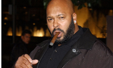 marion suge knight photograph gregg deguire wireimage