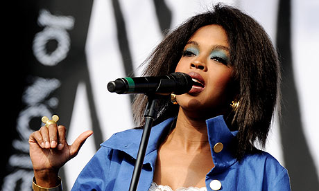 Lauryn Hill Heading To JAIL!!!....She Pleads GUILTY!!!