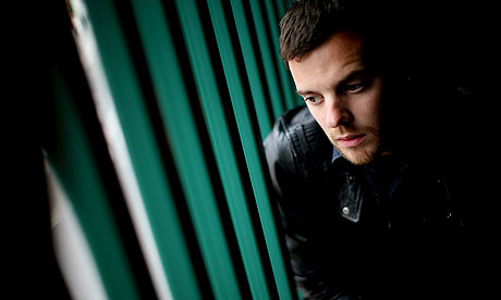Mike Skinner The Streets Mike Skinner Announces Streets
