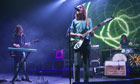 Tame Impala Perform At Brixton Academy In London