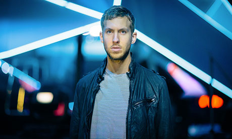 Calvin Harris threatens to sue BBC over claims about DJing