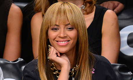 This film was so personal to me' … Beyoncé documentary will focus ...