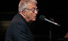 Randy Newman at the Royal Festival Hall, London