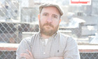 Stephin Merritt of Magnetic Fields