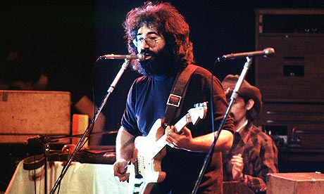 Grateful Dead Tour Europe For The First Time A Classic Feature From The Vaults Music The