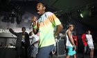 How Newsnight opened up the generation gap for Odd Future | Music