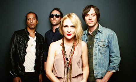 Metric: the band putting angst on the agenda | Music | The ... Rihanna Songs