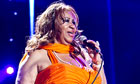Aretha Franklin at Essence 2012 