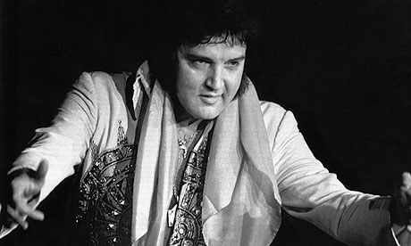 The King Is Dead A Classic Elvis Presley Tribute From The