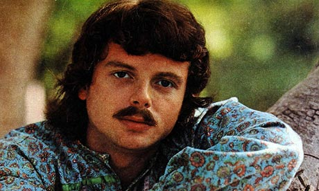 Scott McKenzie in the 1960s