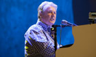 Beach Boys - Brian Wilson at Wembley Arena, London