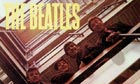 Cover of Please Please Me by the Beatles