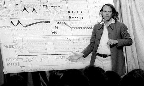 Stockhausen, 1971