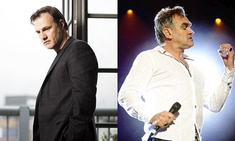 Morrissey v Morrissey