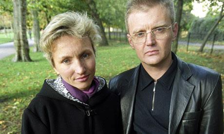 Преданный британским правосудием: Рассказ Марины Литвиненко