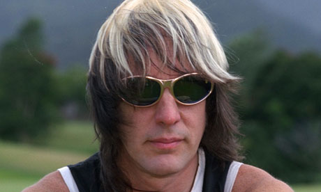 Todd Rundgren: 'Every once in a while I took a trip and never came back'