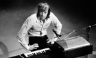 Hello, I love you … Ray Manzarek of the Doors.
