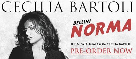 Cecilia Bartoli NORMA banner