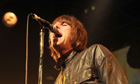 Beady Eye frontman Liam Gallagher has pronounced himself open to an Oasis reunion.