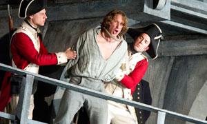 Billy Budd, glyndebourne 2010