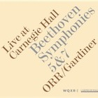 Beethoven Symphonies 5 &amp; 7