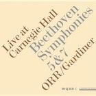 Beethoven Symphonies 5 & 7