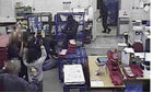 Securitas robber pleads guilty