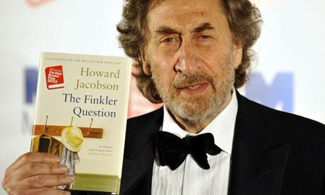 Man Booker Prize 2010 - London