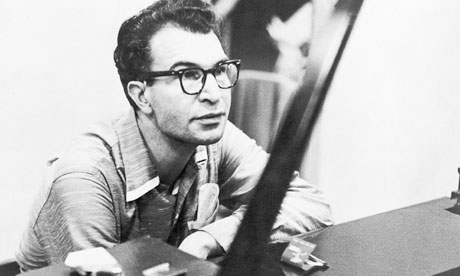 Let's Do A Little Dave Brubeck Tribute, Shall We?