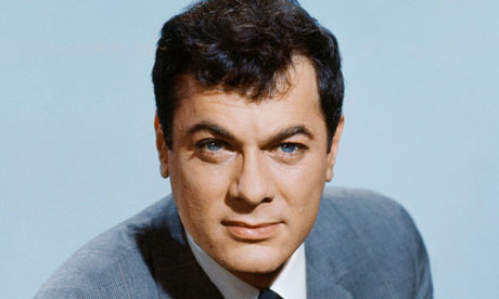 tony curtis marilyn. The Tony Curtis I knew,