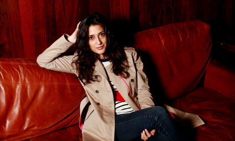 Songs of Blood and Sword by Fatima Bhutto | Book review ...