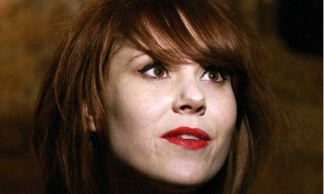 kate nash fashion. Kate Nash: #39;good intentions#39;.