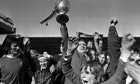 Bill Shankly/Trophy