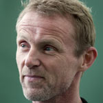 Norway Jo Nesbø