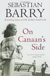 sebastian barry on canaan's side