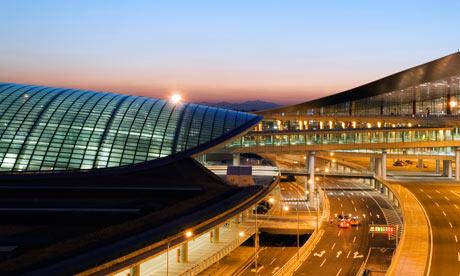 Beijing Airport Inside Airport Should Beijing be