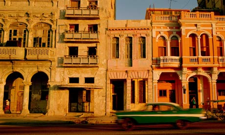 cubans hail a private property revolution world news the guardian. Black Bedroom Furniture Sets. Home Design Ideas