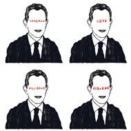 Blair copies