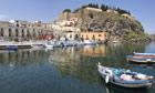 Porto delle Genti on Lipari