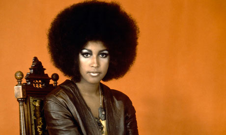 marsha hunt music