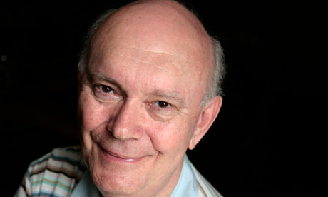 Alan Ayckbourn's cherished Scarborough theatre fights for survival | Culture | The Guardian - Alan-Ayckbourn-007
